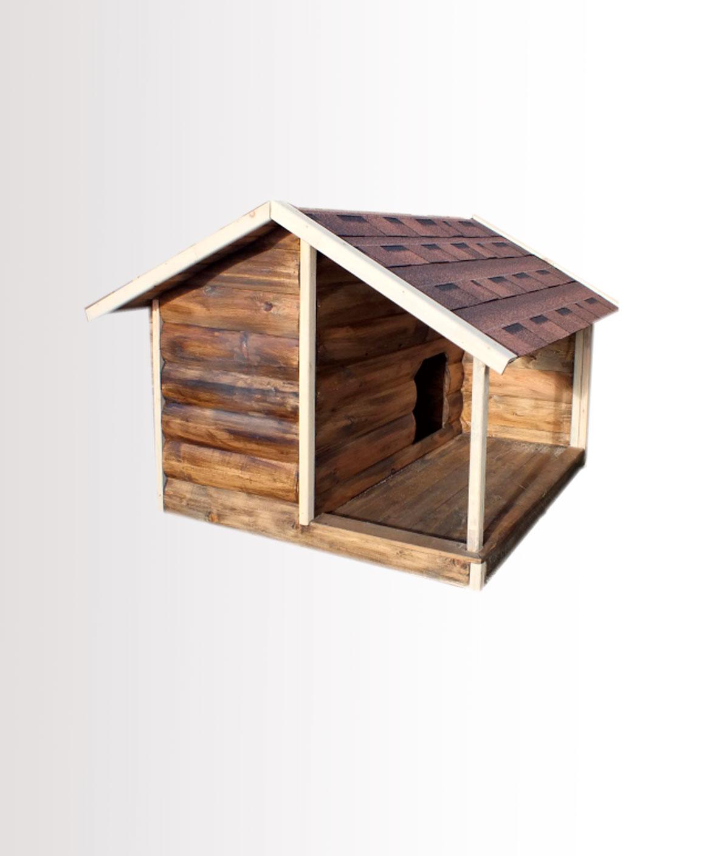 Купить будку для собаки
